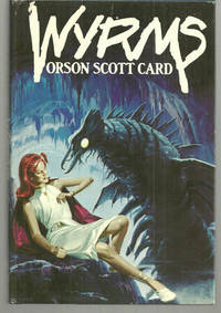 WYRMS, Card, Orson Scott