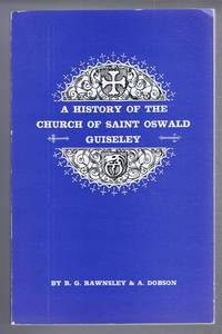 image of A History of the Church of Saint Oswald Guiseley
