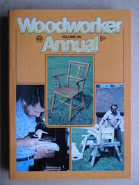 Woodworker Annual. Volume 86 by  Polly. Edited By Curds - Hardcover - 1982 - from N. G. Lawrie Books. and Biblio.com