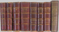 Circular[s]: Military Order of the Loyal Legion of the United States, Commandery of the State of New York. 1867-1922 [Eight Volumes] by New York Commandery - Hardcover - First edition - 1922 - from Kaaterskill Books, ABAA/ILAB (SKU: 31853)