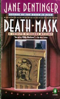 Death Mask: A Jocelyn O'Roarke Mystery