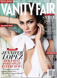 image of VANITY FAIR - STYLE ISSUE, JENNIFER LOPEZ