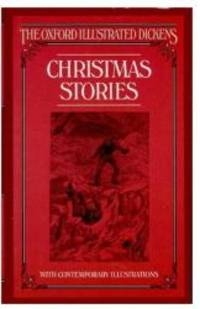 image of Christmas Stories (The Oxford Illustrated Dickens)