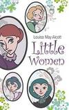 Little Women by Louisa May Alcott - Hardcover - 2016-06-09 - from Books Express (SKU: 1613827032n)