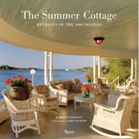 The Summer Cottage : Retreats of the 1000 Islands