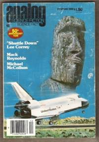 ANALOG SCIENCE FICTION / SCIENCE FACT December 1980
