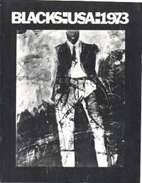 BLACKS: USA: 1973.; 2 Columbus Circle, September 25 to November 15, 1973