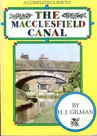 image of Complete Guide to the Macclesfield Canal