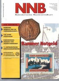 NNB -Numismatisches Nachrichtenblatt / N°: Februar 2002 -Christoph Carl Pfeuffer (.  .  .  )
