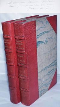image of Nouvel Armorial du Bibliophile. Guide de l'Amateur des Livres Armories. Tome Premier [et] Tome II [sic; the complete two-volume set]