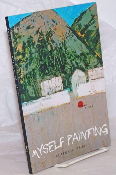 Baton Rouge: Louisiana State University Press, 2008. Trade Paperback. 89p., first printing, wraps, h...