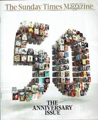 image of The Sunday Times Magazine : 50 Anniversary Issue : February 5, 2012