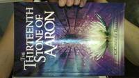 The Thirteenth Stone of Aaron (Volume 1)