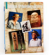 Biblical Archaeology Review: July/August 1993  (Vol 19  No 4 )