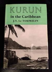image of KURUN IN THE CARIBBEAN