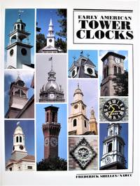 image of Early American Tower Clocks