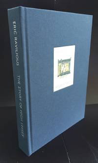 Eric Ravilious :The Story of High Street : Signed By Alan Powers : With The Publisher's Scarce...