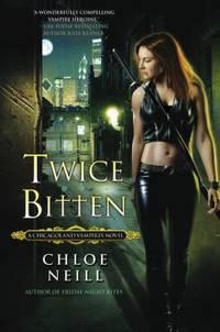 image of Twice Bitten