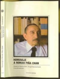 Homenaje a Rom�n Pi�a Chan