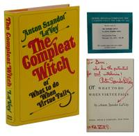 The Compleat Witch: or What to Do When Virtue Fails