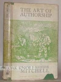 ART OF AUTHORSHIP.|THE