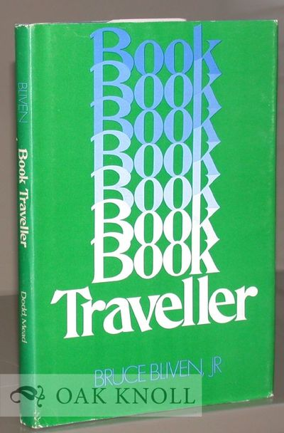New York: Dodd, Mead and Co, 1975. cloth, dust jacket. 8vo. cloth, dust jacket. 63 pages. First edit...