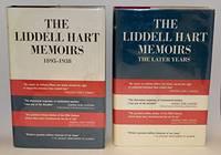 image of The Liddell Hart Memoirs (2 Volumes)