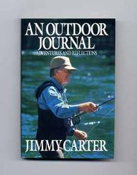 image of An Outdoor Journal: Adventures And Reflections  - 1st Edition/1st Printing