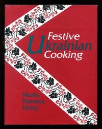 image of Festive Ukrainian Cooking