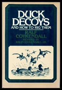 image of DUCK DECOYS - and How to Rig Them