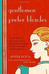 image of Gentlemen Prefer Blondes