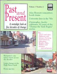 Past and Present: a Nostalgic Look at Five Decades of Change. Volume 1 Number 2