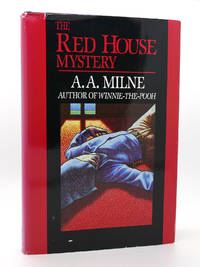 image of RED HOUSE MYSTERY