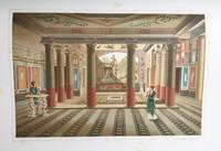 Pompeii: Essaies et Restaurations