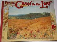 From the Grain to the Loaf:  The Story of a Wheat Field