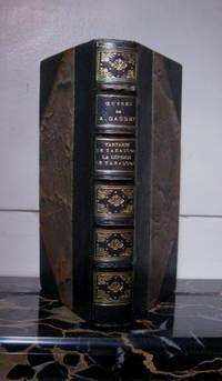 Tartarin de Tarascon - La défense de Tarascon