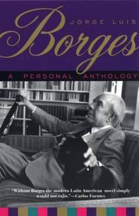 image of A Personal Anthology
