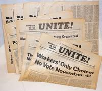 Workers of the world, unite! [ten issues]