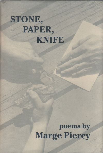 New York: Knopf, 1983. First Edition. Hardcover. Near fine/very good +. 8vo. Blue cloth in photograp...