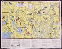 Northern Itasca County Minnesota.