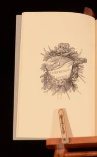 S. & C. Stephenson Specimen and Sale Catalogue 1796-1797