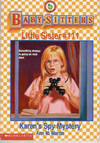 image of Karen's Spy Mystery (The Baby-Sitters Club Series:  Little Sister #111)