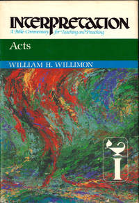Acts (Interpretation: A Bible Commentary for Teaching & Preaching)