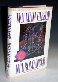 image of Neuromancer (signed By the author)