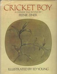 CRICKET BOY  A Chinese Tale
