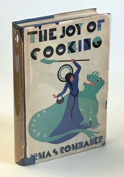 The Joy of Cooking. A compilation of...