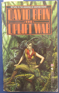 image of Uplift War, The (Book #3 in the Uplift Novels)
