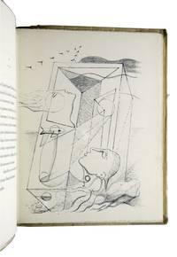 image of Simulacre. Poèmes et lithographies