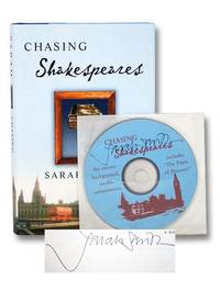 image of Chasing Shakespeares: A Novel