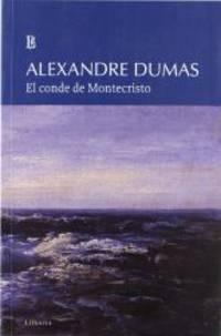 El conde de Montecristo (Grandes Clasicos) (Spanish Edition) by Alexandre Dumas - Paperback - 2008-10-01 - from Books Express and Biblio.com